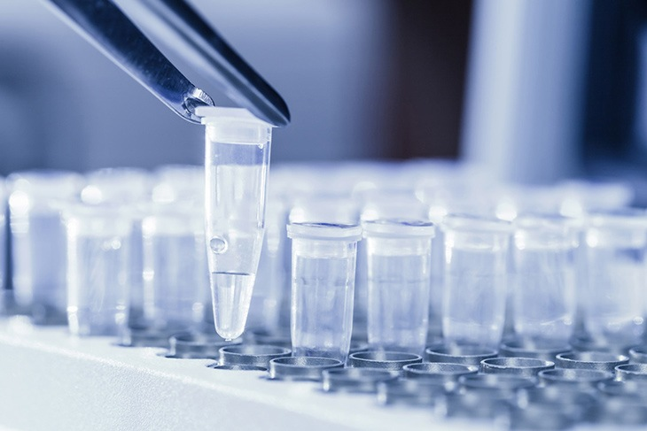 ViscoTec - Biotechnology - multi-dosing-system for filling enzyme suspensions